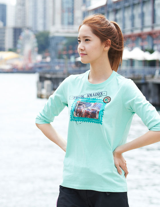 Snsd Yoona Eider 2013