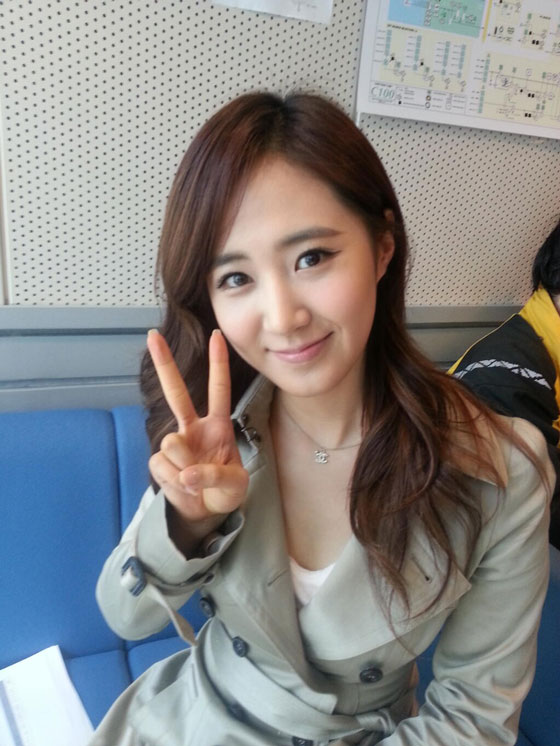 Yuri SBS Power FM CineTown radio
