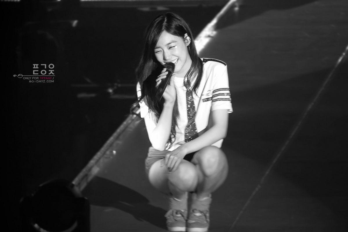 Tiffany @ Osaka Girls & Peace Concert