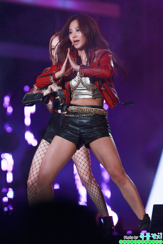 SNSD Yuri 2013 Dream Concert