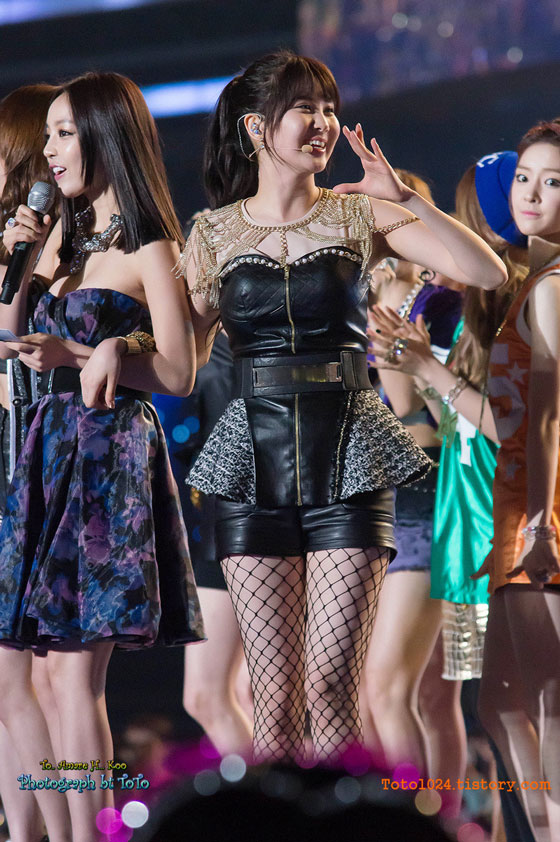 SNSD Seohyun Dream Concert 2013 ending