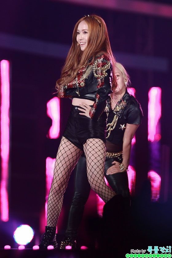 SNSD Jessica 2013 Dream Concert