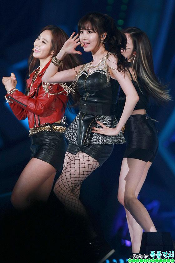SNSD Seohyun 2013 Dream Concert