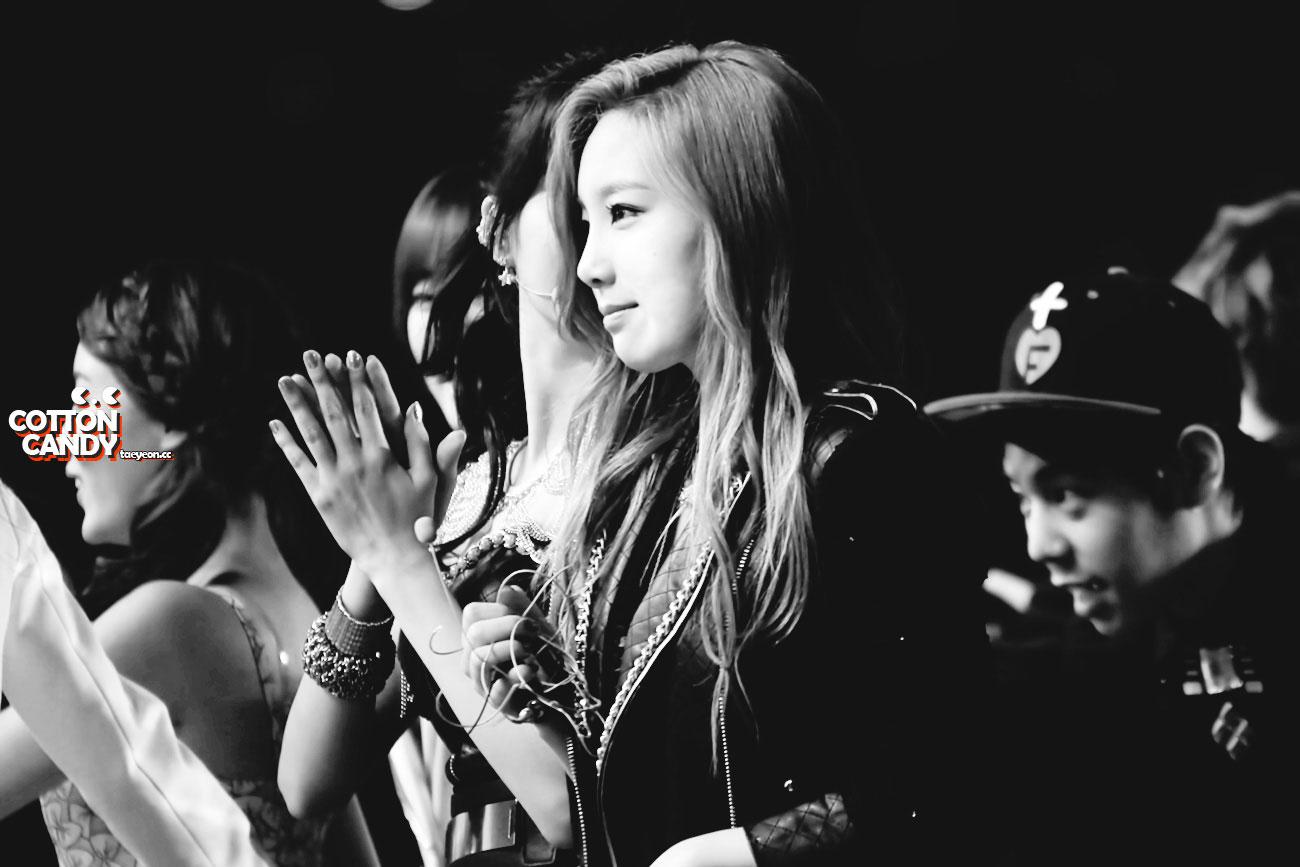 Taeyeon @ Dream Concert 2013