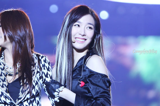 SNSD Tiffany 2013 Dream Concert