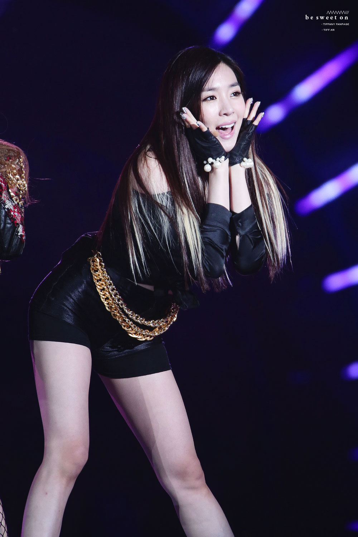 Tiffany @ 2013 Dream Concert