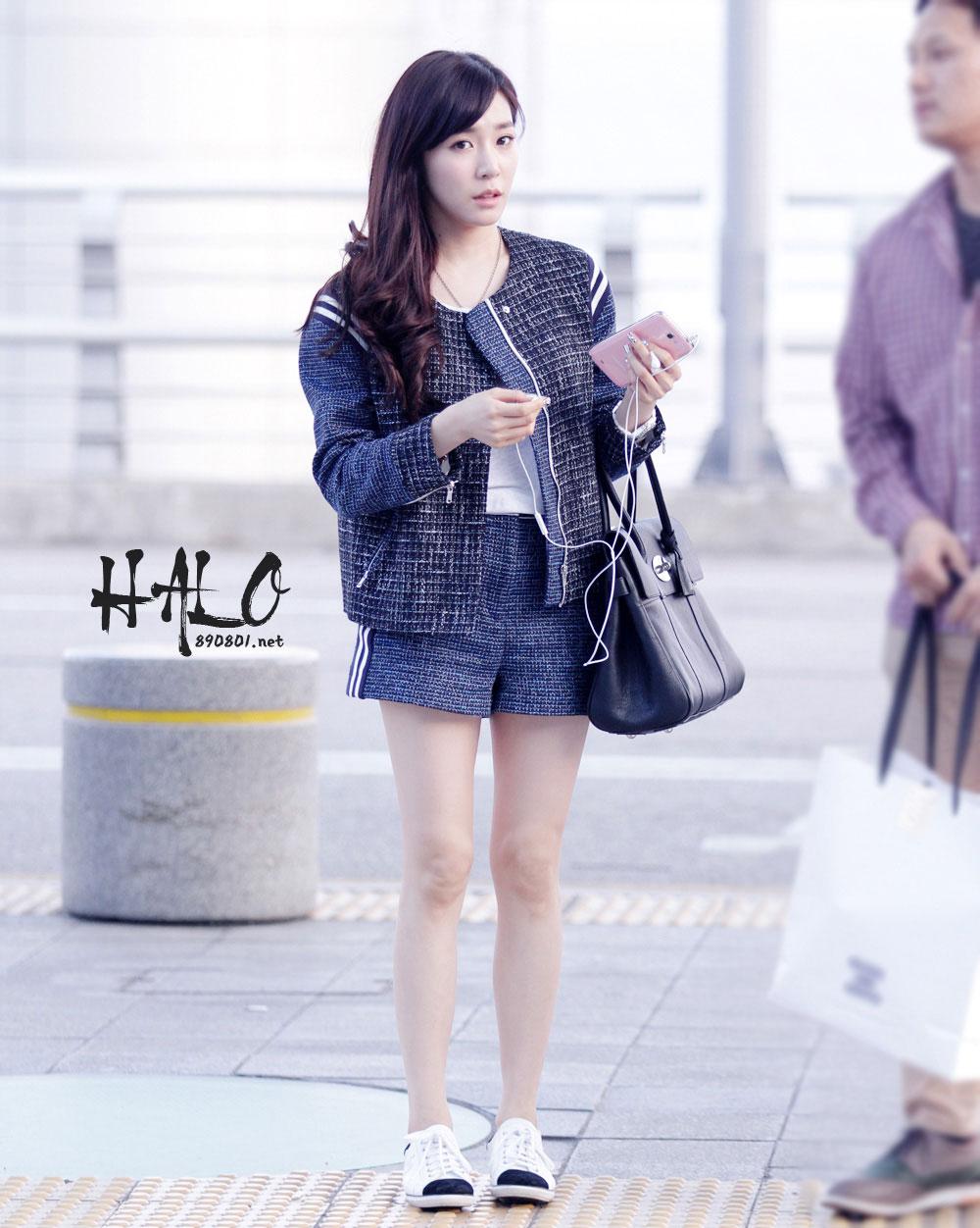 Tiffany Incheon Airport 130504 encore