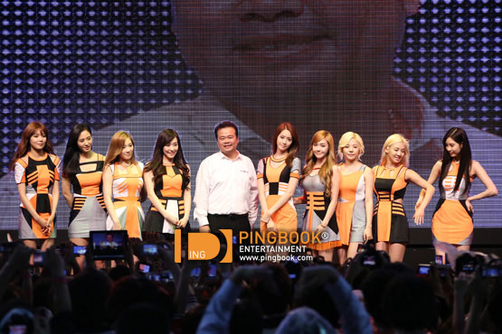 Girls Generation Thailand True Beyond