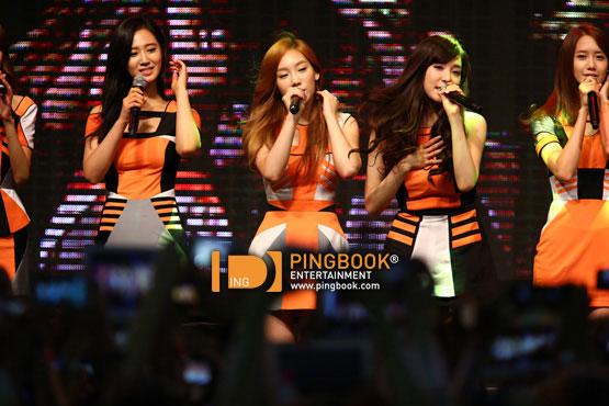 Girls Generation Thailand True Beyond