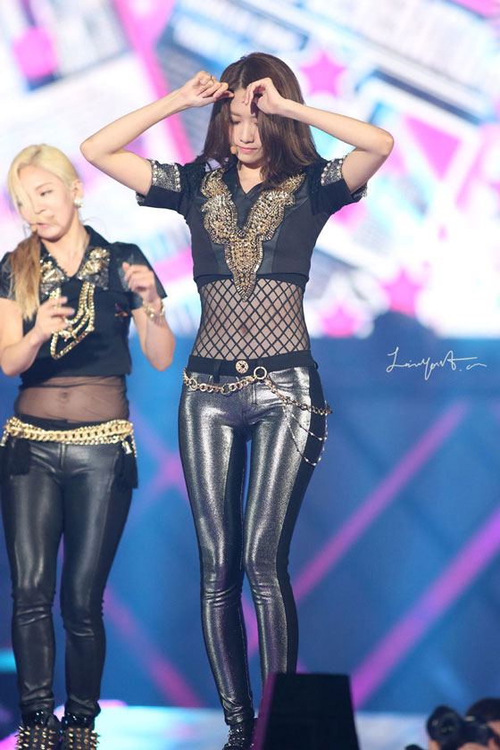 SNSD Yoona Dream Concert 2013