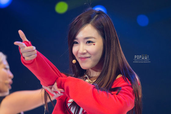 SNSD Tiffany Asia Style Collection HD