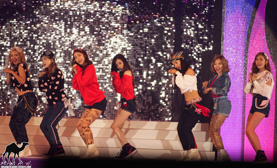 SNSD Singapore Asia Style Collection