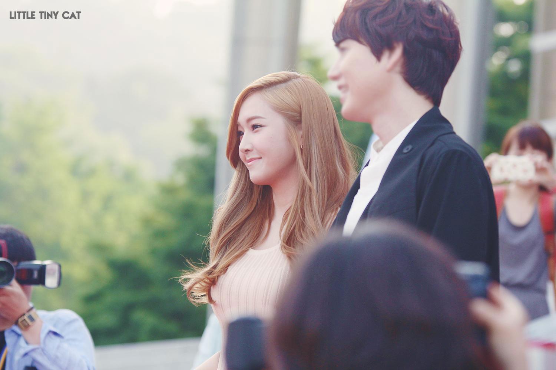 Jessica @ Korea Musical Awards 2013