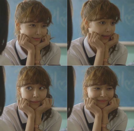 Sooyoung high school date