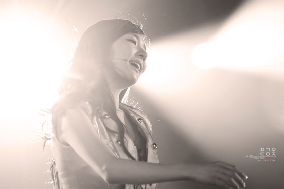 SNSD Tiffany World Tour 2013 Seoul