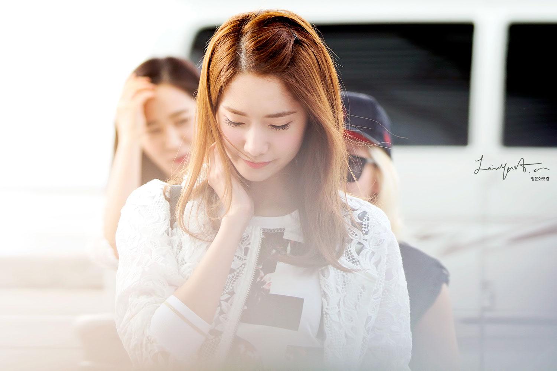 Yoona Incheon Airport 130526