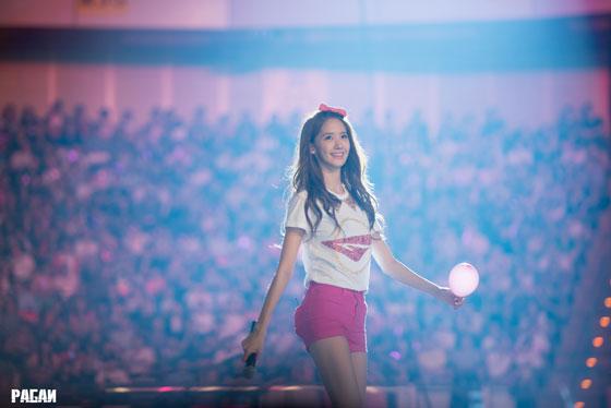 SNSD Yoona World Tour 2013 Taipei