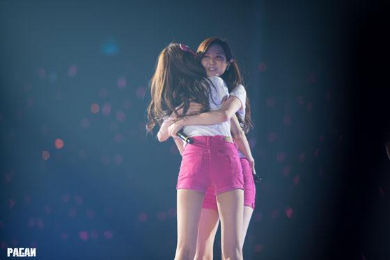 SNSD Seohyun World Tour 2013 Taipei