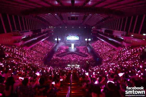 Girls Generation World Peace Tour 2013 Taipei