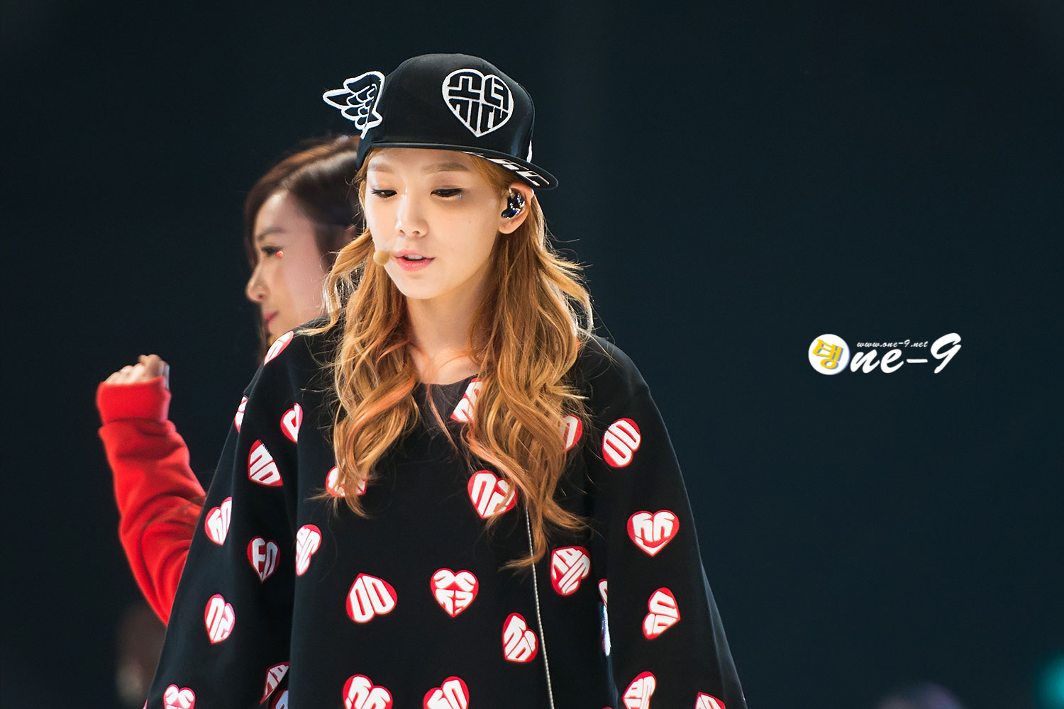 Taeyeon @ Asia Style Collection