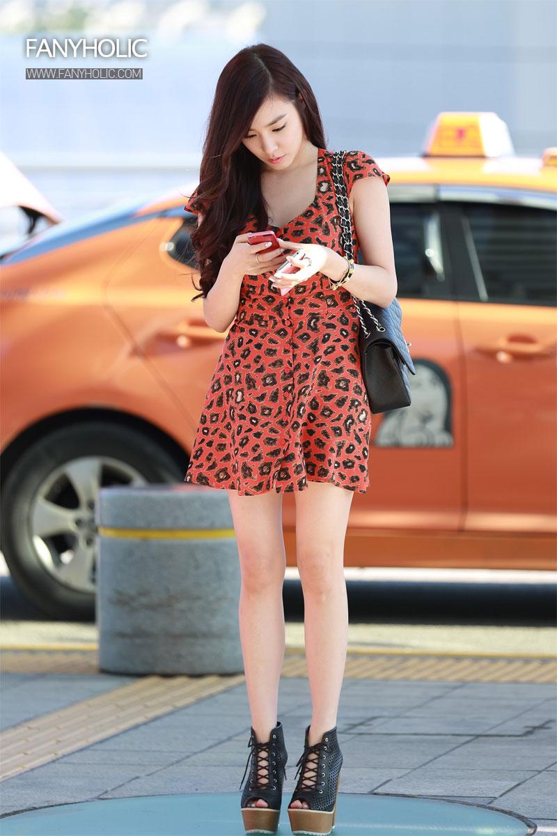 Tiffany Incheon Airport to Bali