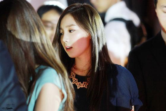 SNSD Taeyeon Despicable Me 2