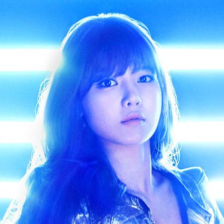 SNSD Sooyoung Galaxy Supernova Japan