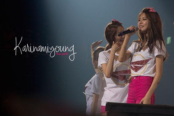 SNSD Sooyoung World Tour 2013 Jakarta