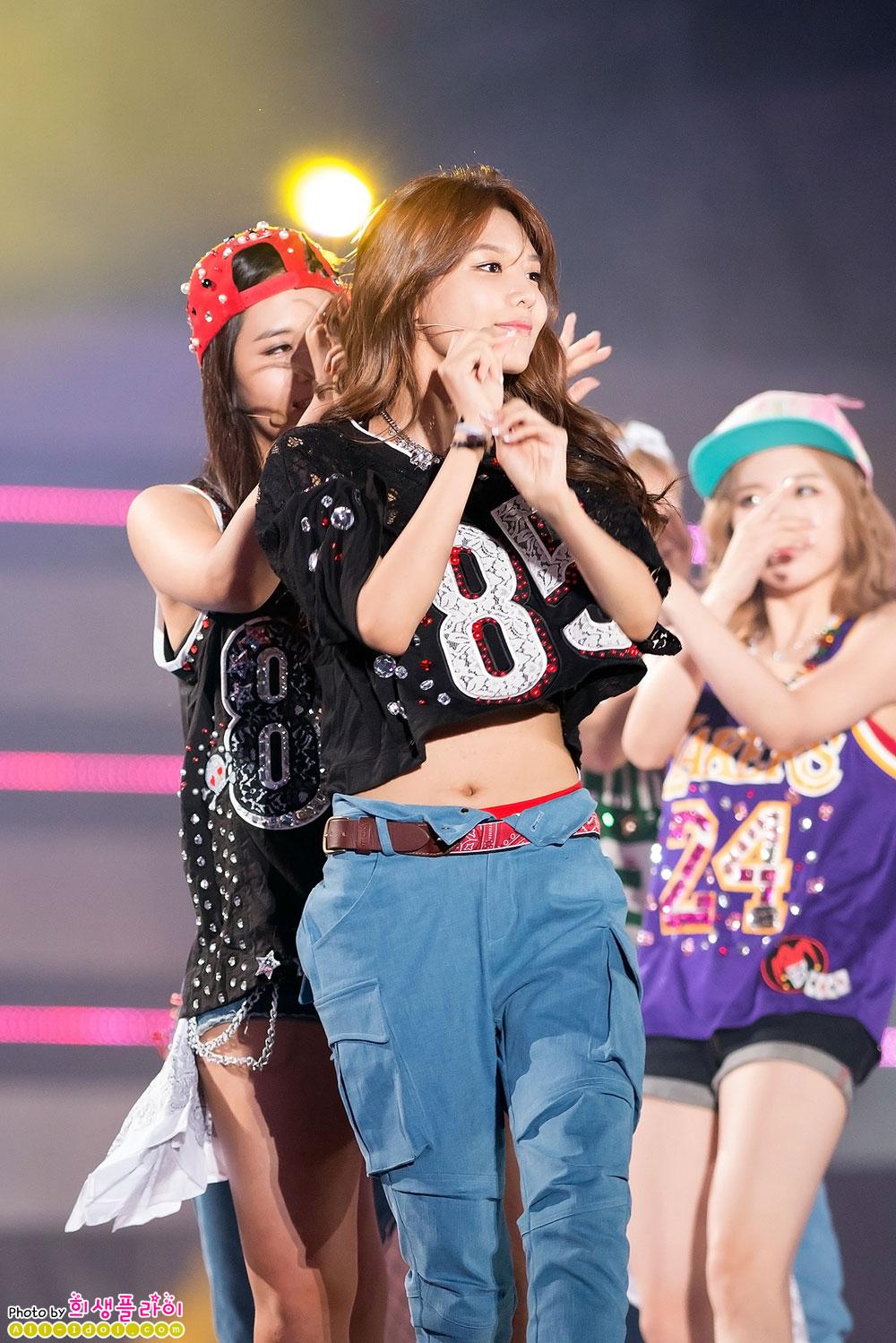 Incheon Korean Music Wave 2013