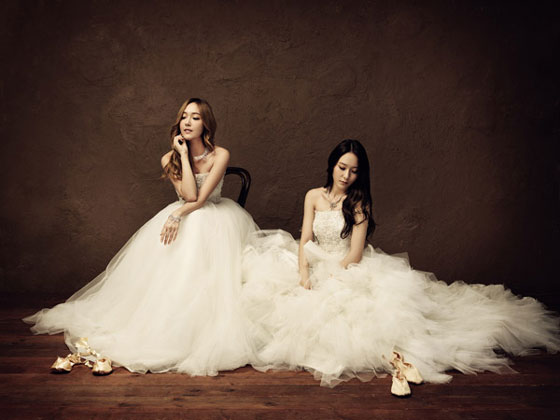 Krystal Jessica Stonehenge 2013 Masterpiece