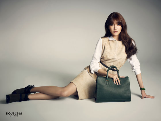 SNSD Sooyoung Double M wallpaper