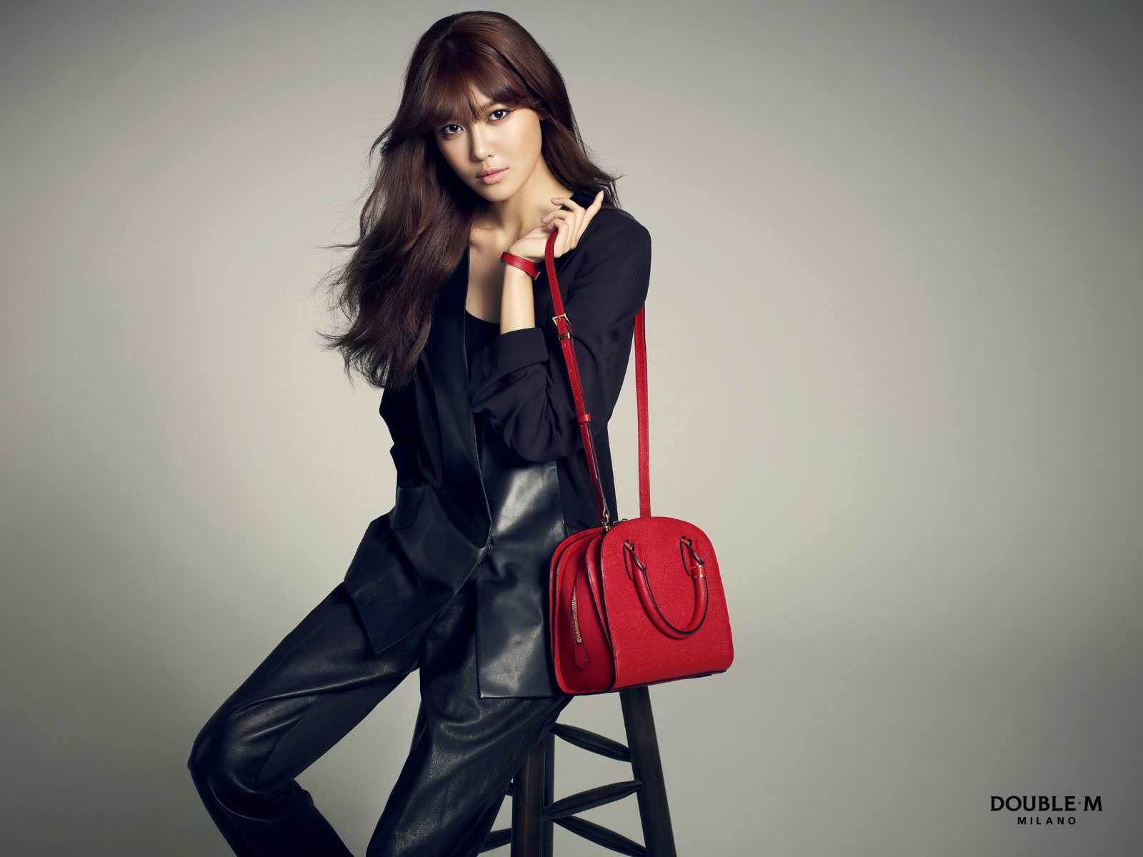Snsd Sooyoung Double M Wallpaper Pretty Photos And Videos