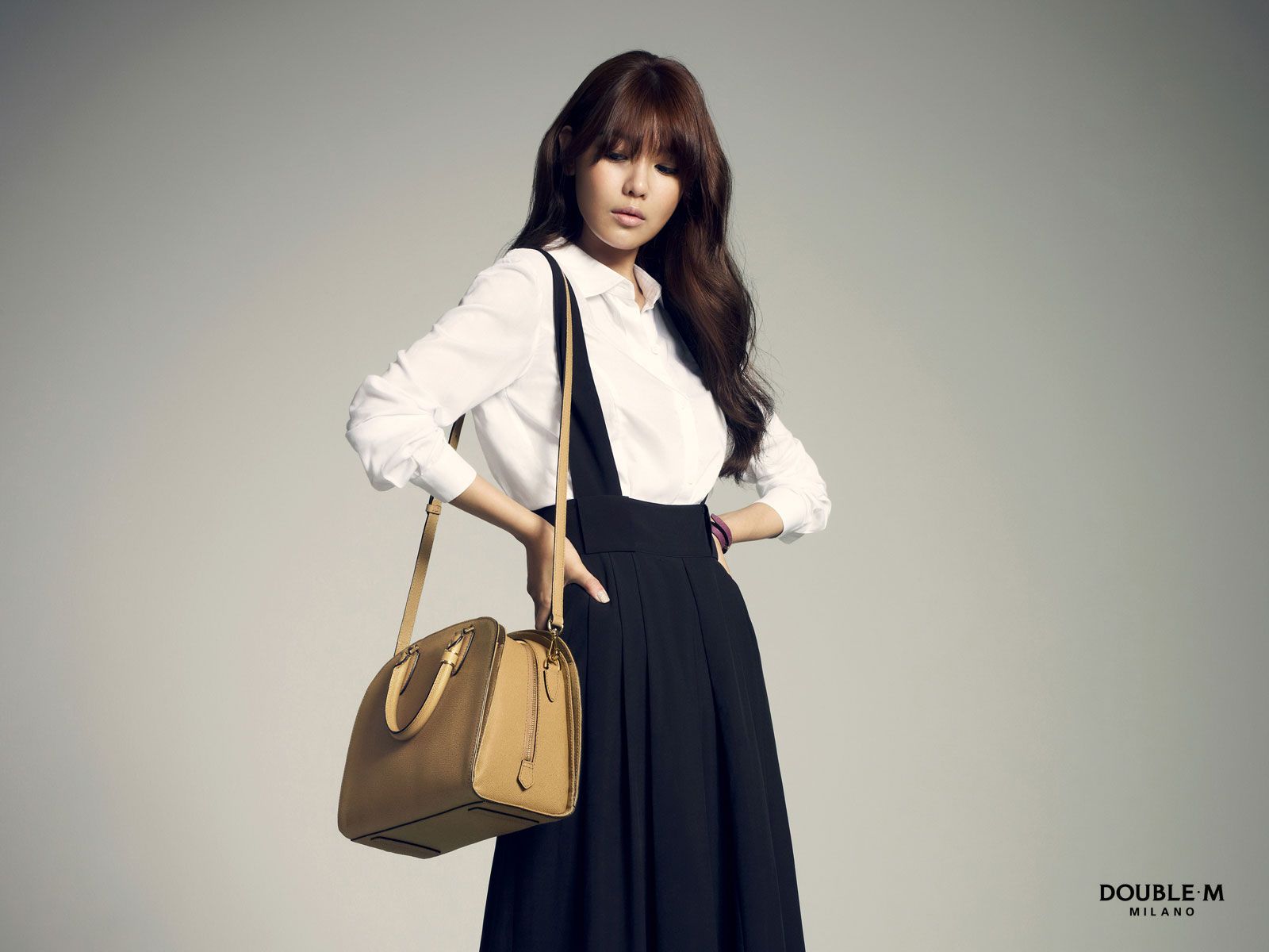 SNSD Sooyoung Double-M wallpaper | SNSD Pics