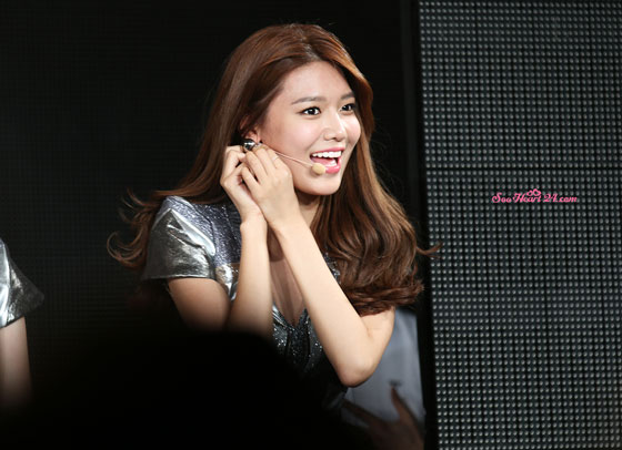 SNSD Sooyoung Tokyo Japan fans event