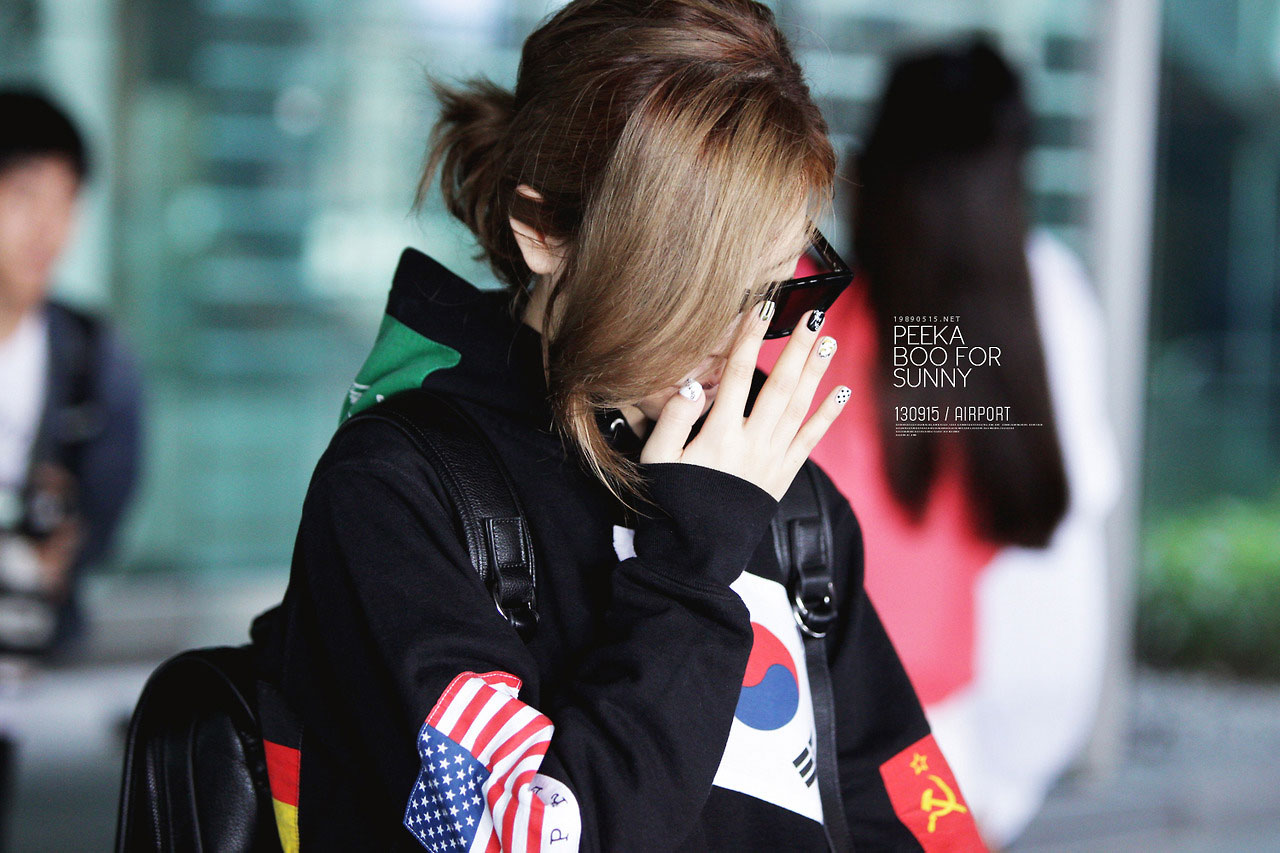 Sunny Indonesia trip airport style