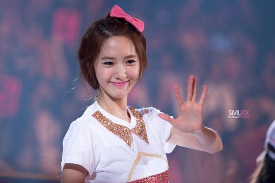 SNSD Yoona World Tour 2013 Jakarta