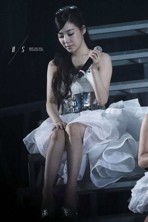 SNSD Tiffany World Tour 2013 Jakarta