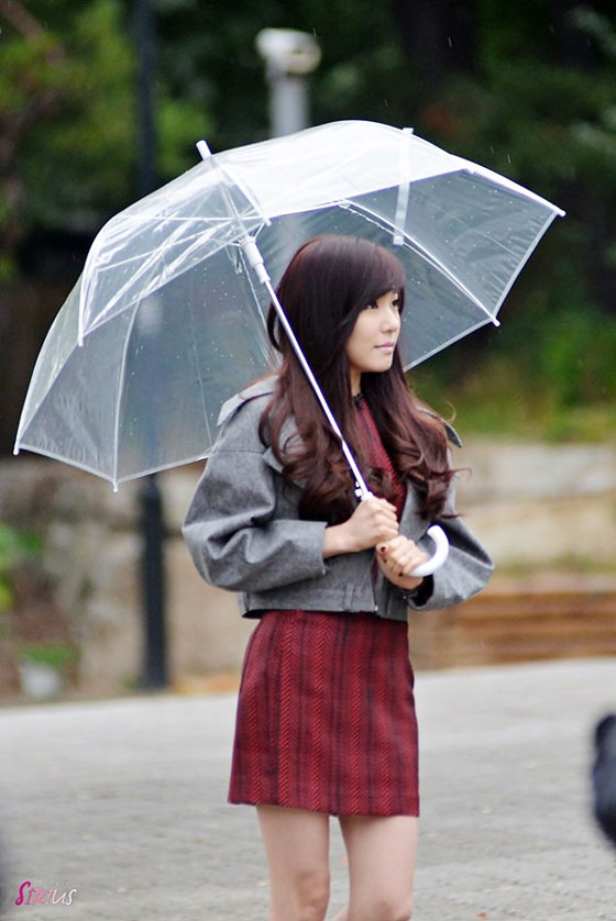 Tiffany turns tour guide for a day