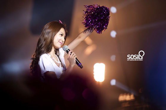 SNSD Sooyoung World Tour 2013 Hong Kong