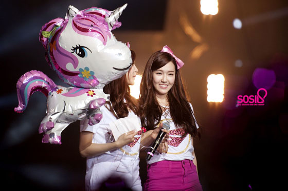 SNSD Jessica World Tour 2013 Hong Kong