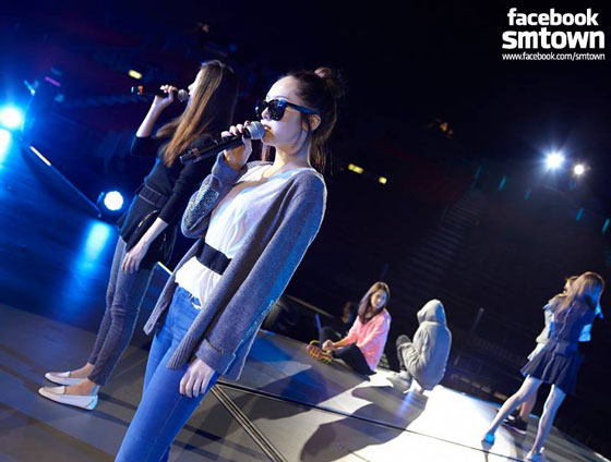 SNSD Jessica World Tour 2013 Hong Kong