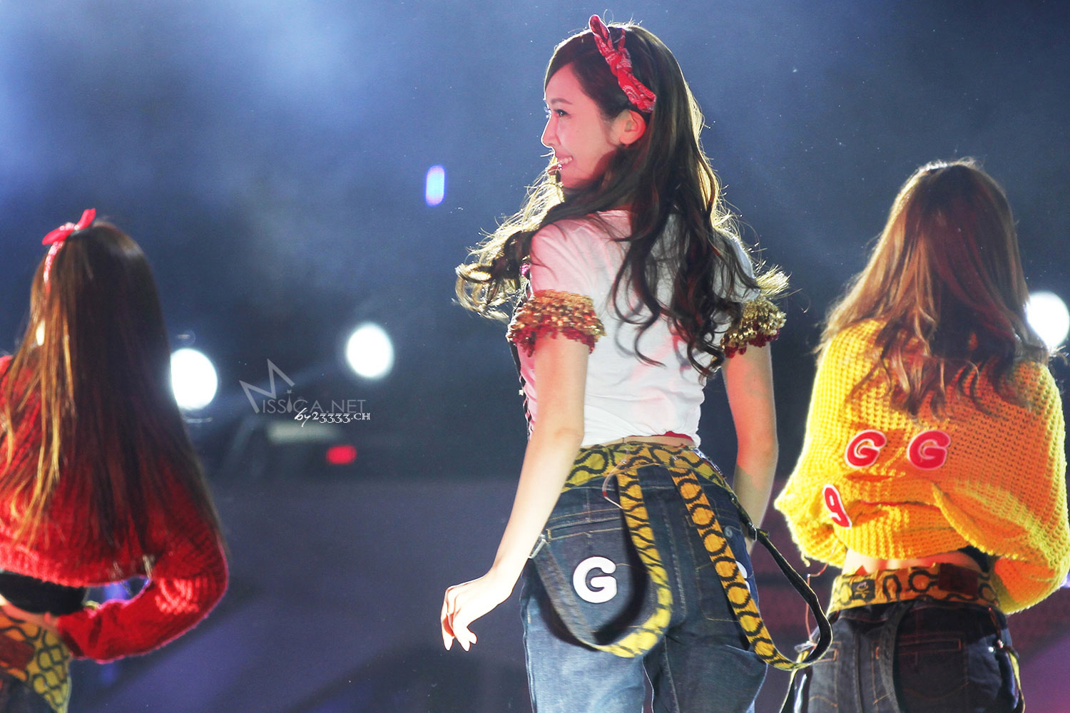 jessica smtown live in beijing 2013 snsd pics