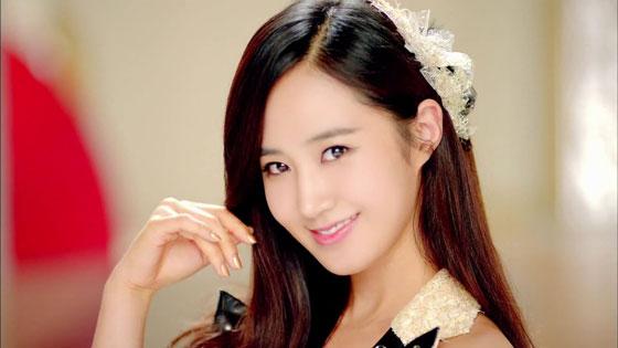 SNSD Yuri My oh My music video