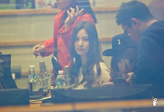 SNSD Seohyun KBS Cool FM