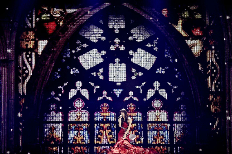 SNSD Marchen Fantasy Concert @ SMTOWN Week