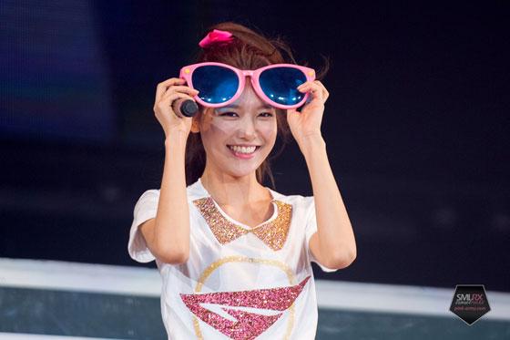 SNSD Sooyoung World Tour Bangkok 2014 HD