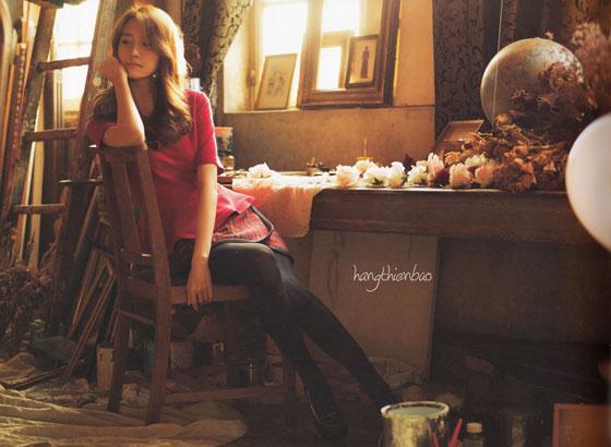 SNSD Yoona Love Peace Japan album photobook