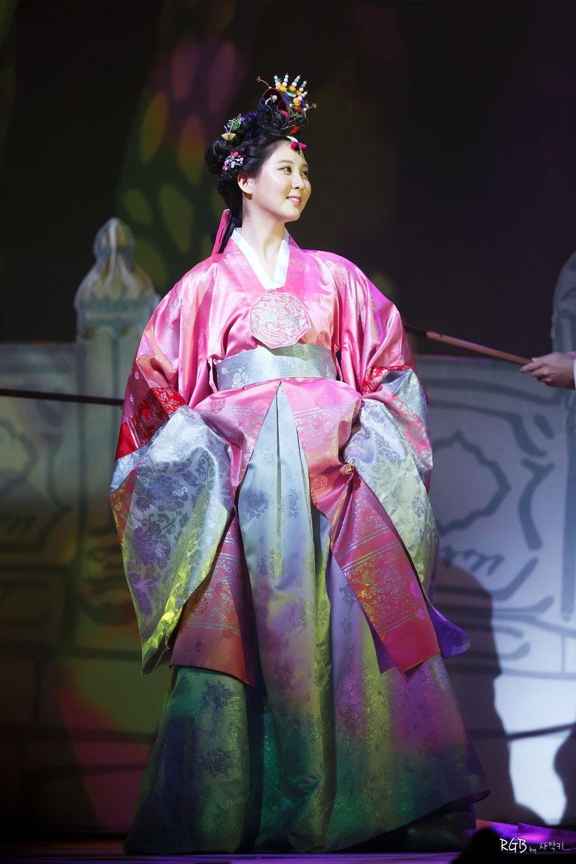 Seohyun Moon Embracing The Sun Musical