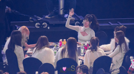 Girls Generation Seoul Music Awards 2014