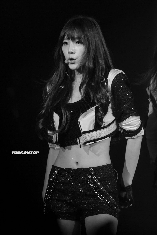 Taeyeon @ Bangkok World Tour 2014